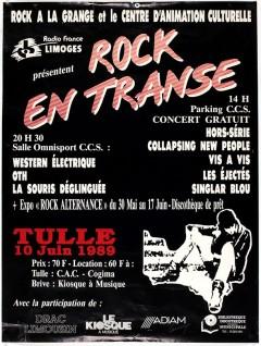 Rock en Transe