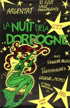 La Nuit de la Dordogne