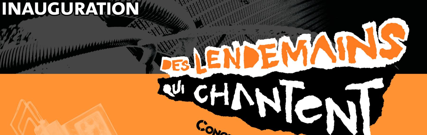 CDLS#3 – Des Lendemains Qui Chantent