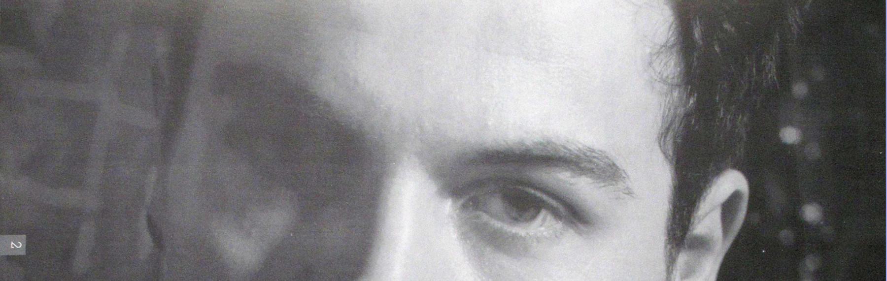 Fabrice Ponthier, la musique chevillée au coeur