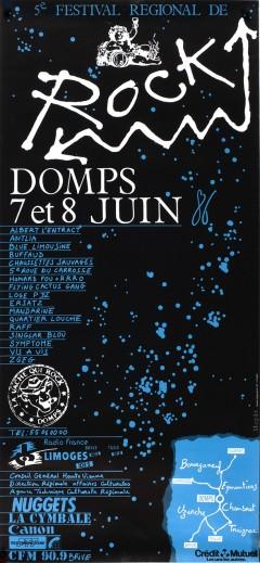 Festival de Domps