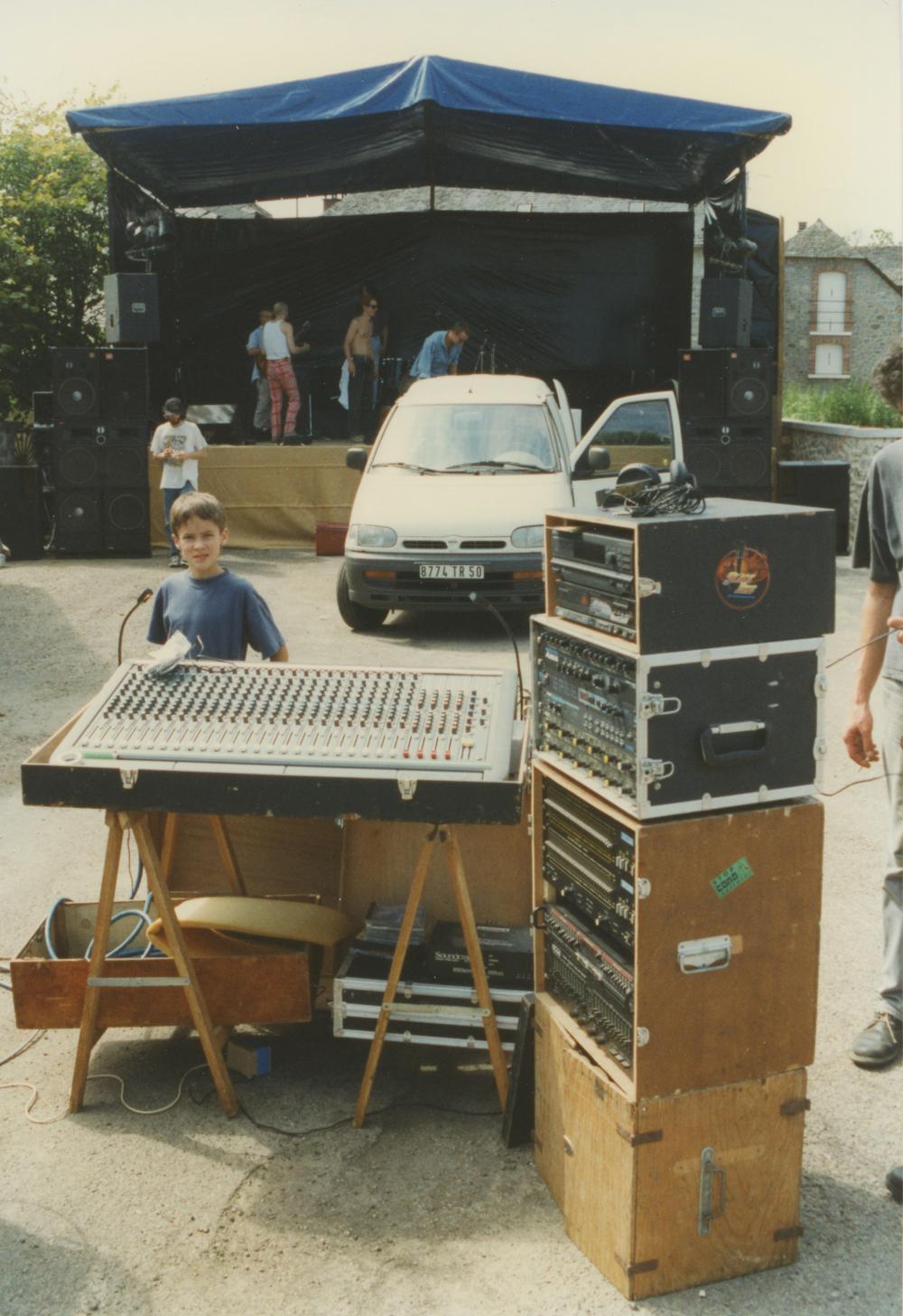 Édition 1996