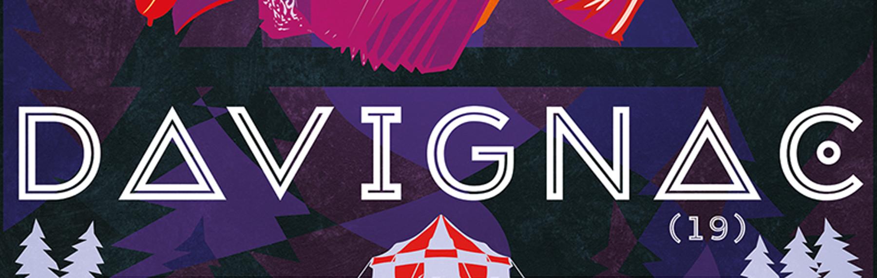 CDLS #7 – Festival de Davignac