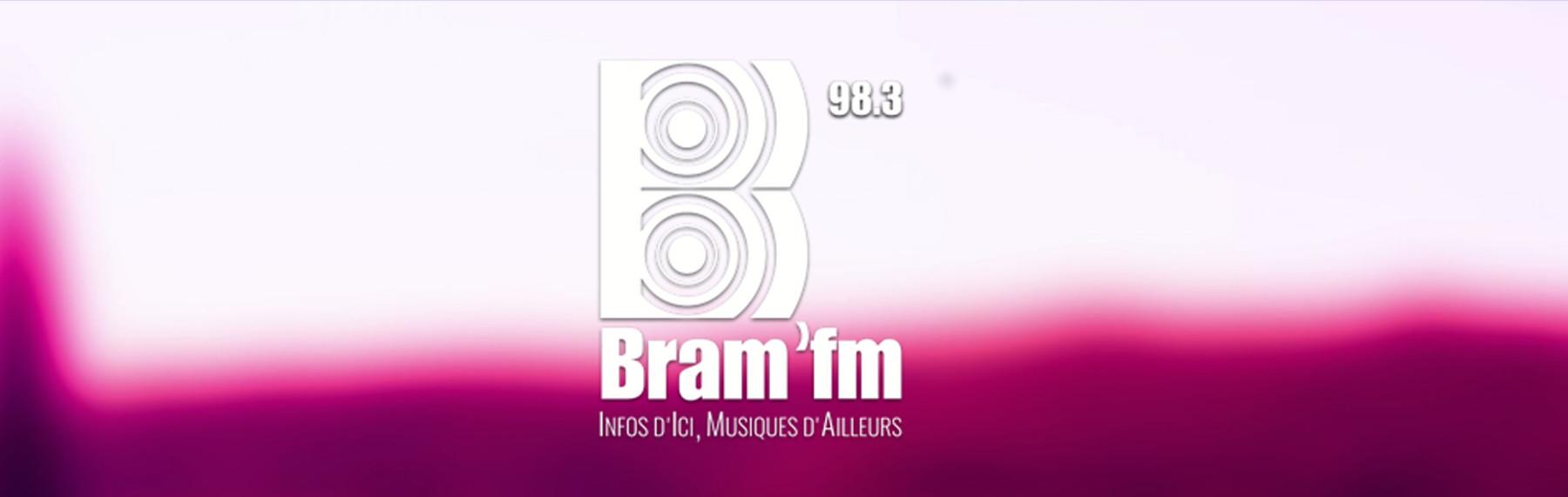 CDLS #9 – Bram'FM